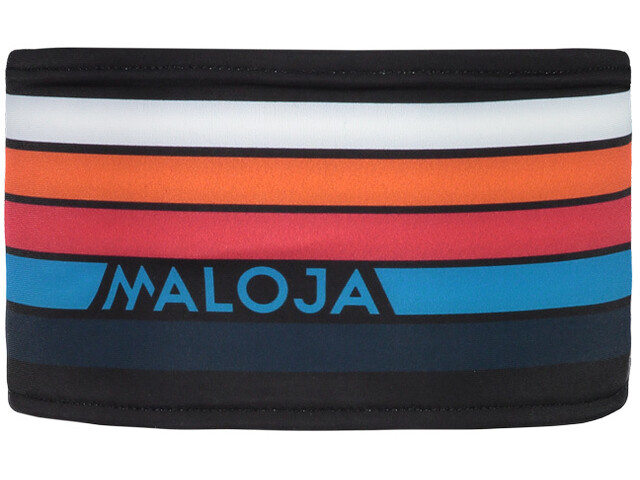 Maloja GuolfM. Headwear Men blue/colourful